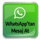 Whatsapp'tan Mesaj At