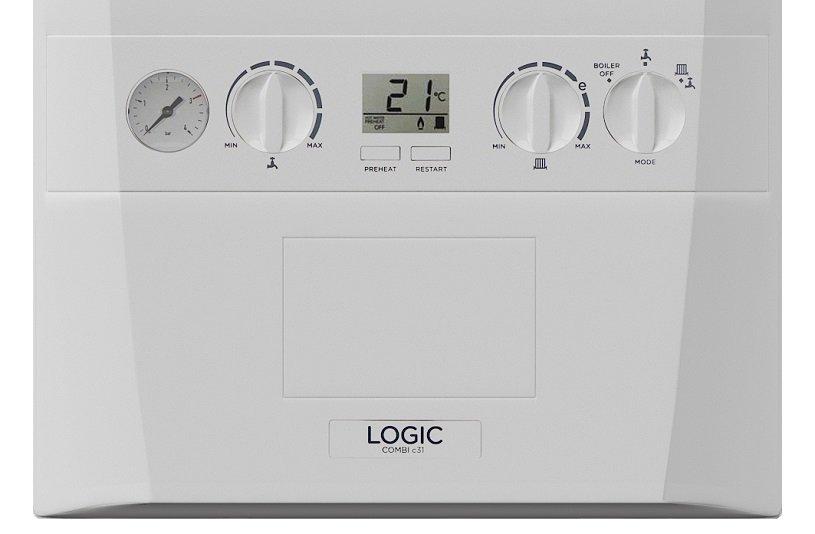 Termoteknik Logic Kombi Hata Kodları