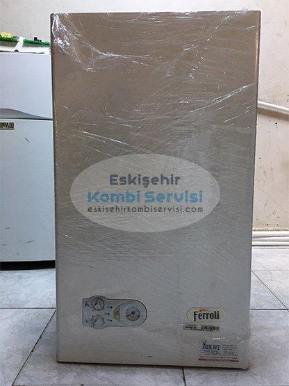 Ferroli Demi Protech 24 Kw/20.000 Kcal