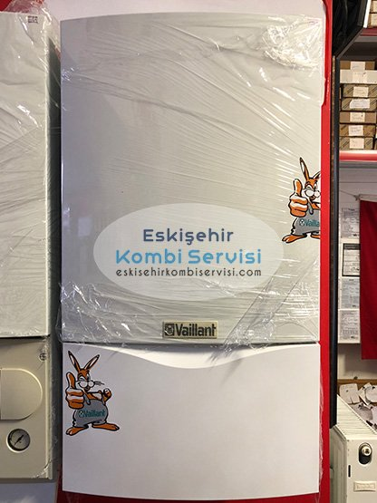 Vaillant Vuw Plus 24 Kw