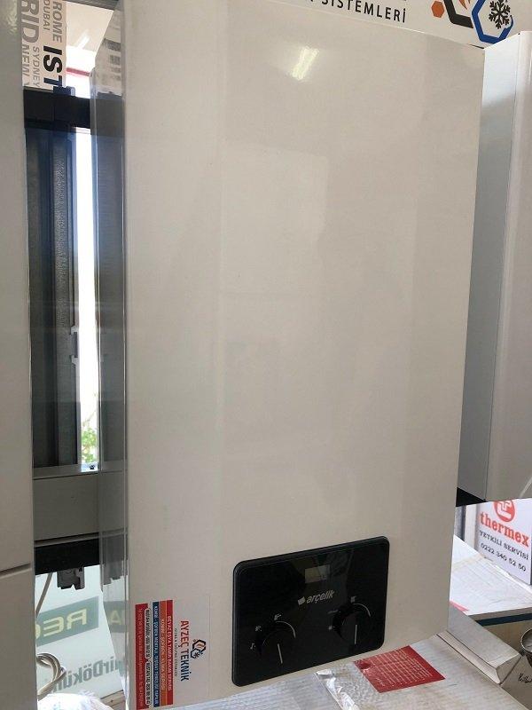 Arçelik DGK 20 HK LCD 20 Kw