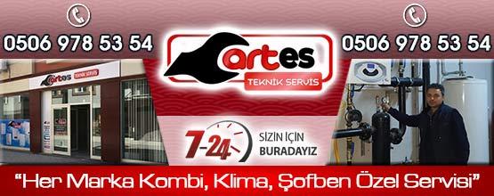 Artes Teknik Kombi Servisi