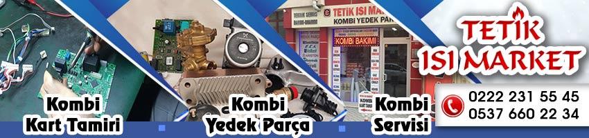 Tetik Isı Market Eskişehir